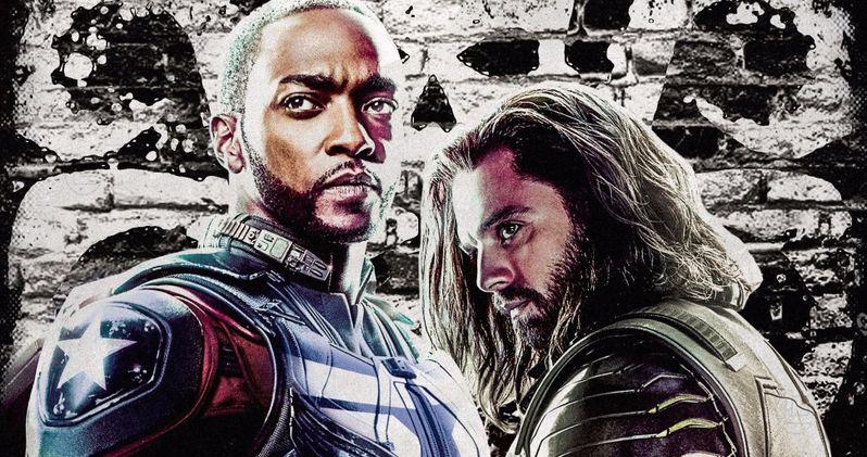 Falcon & Winter Soldier Shows a Dark, Yet Fun Post-Blip World