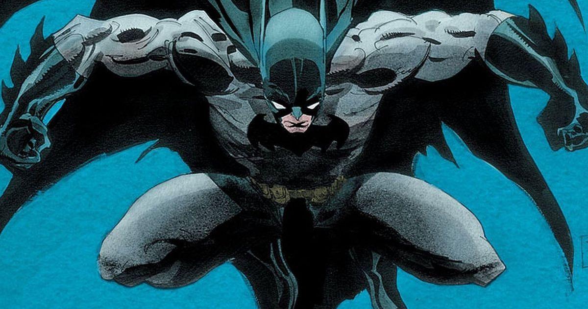 Proof The Batman Is Based on Iconic DC Comics Storyline The Long Halloween?