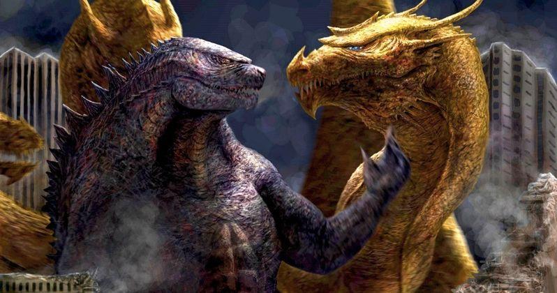 Godzilla 2 Star Teases Unforgettable King Ghidorah Fight