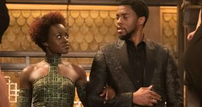 New Black Panther Preview Shows Off Vicious Casino Fight