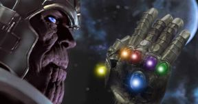 Infinity War Script Is Impossible to Finish Right Now Says Writers