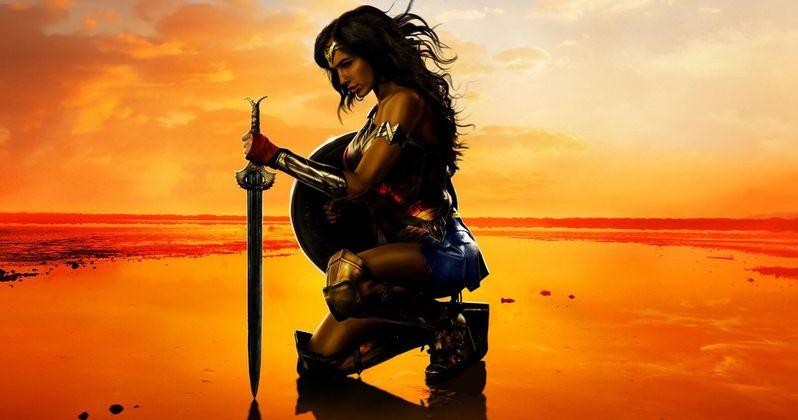 Women-Only Wonder Woman Screenings Have Some Men Very Upset