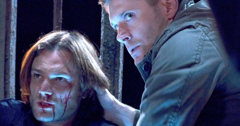 Will Sam Survive the Supernatural Season 12 Premiere?