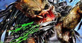 New Predator Footage Unmasks the Hunter, Trailer #2 Coming Tomorrow