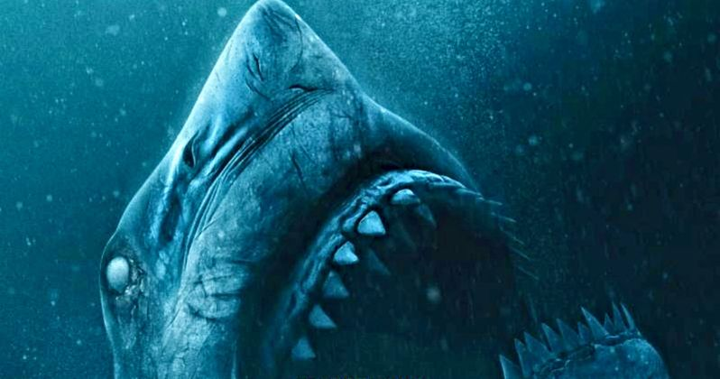 47 Meters Down: Uncaged Trailer Unleashes Terrifying Sharks from Hell