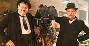 First Look at Steve Coogan and John C. Reilly in Stan & Ollie