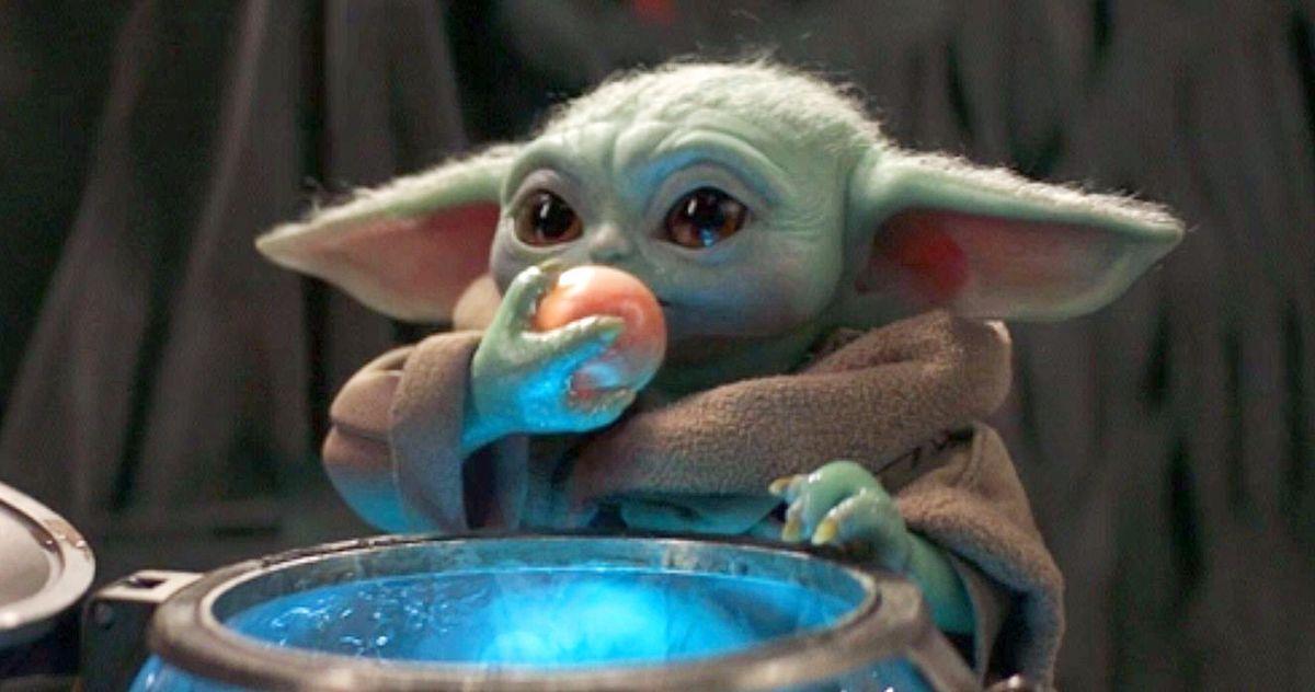 IMAGE(https://cdn3.movieweb.com/i/article/JbF1r6rlXkS57S7tew9HcuorZtAesv/1200:100/Mandalorian-Star-Wars-Fans-Baby-Yoda-Frog-Lady.jpg)