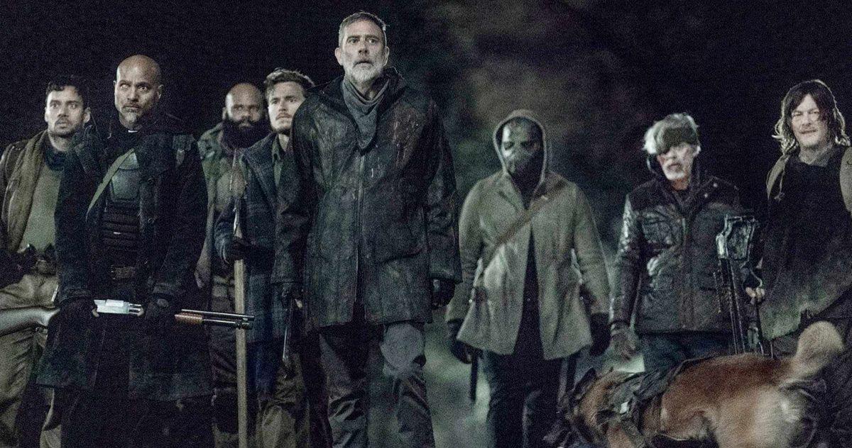The Walking Dead Season 11 Episode 2 Recap