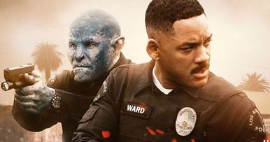 Bright 2 Gets Beauty and the Beast Remake Writer