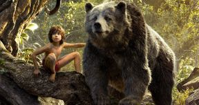Disney's Jungle Book Super Bowl Trailer Celebrates the Bare Necessities