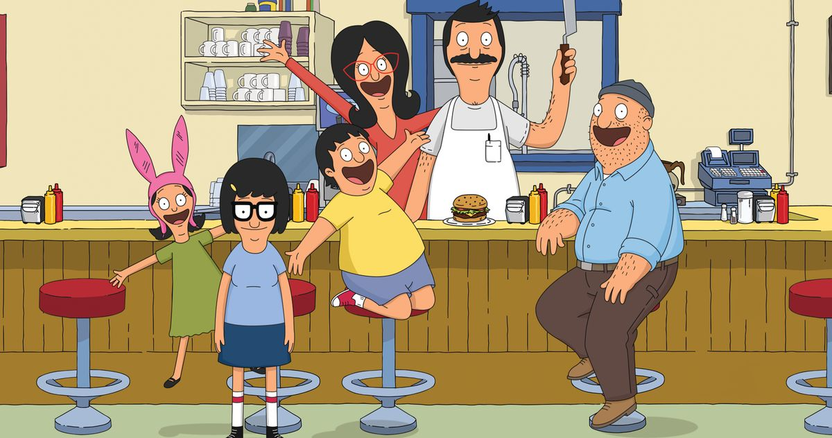 Bob's Burgers Movie Is Still Happening, Disney Puts It Back on Release Schedule