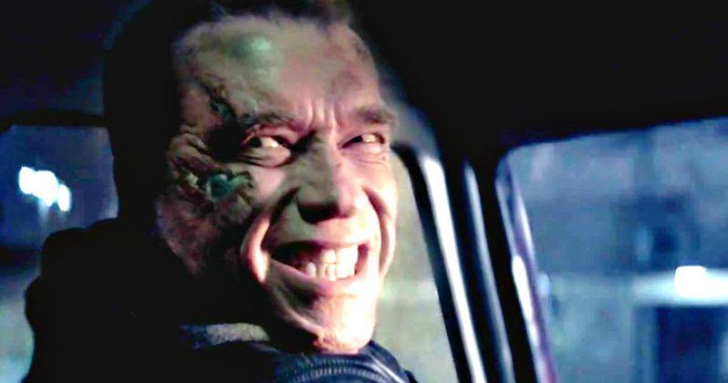 Nerd Alert: Drunk Terminator & Game of Thrones Extended Finale