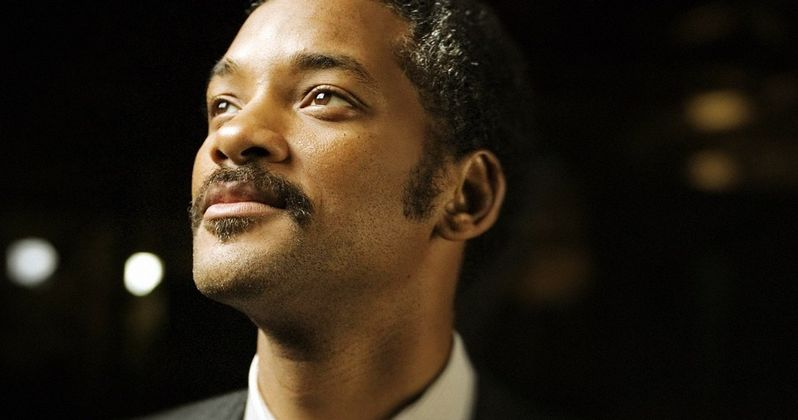 Will Smith to Play Venus & Serena Williams' Father in King Richard