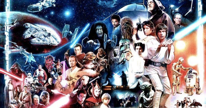 Star Wars 9 Will Unite All Three Trilogies