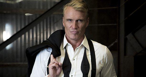 Dolph Lundgren Revealed as New Arrow Season 5 Villain