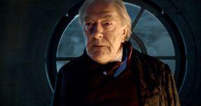 Michael Gambon to Headline J.K. Rowling's The Casual Vacancy Mini-Series
