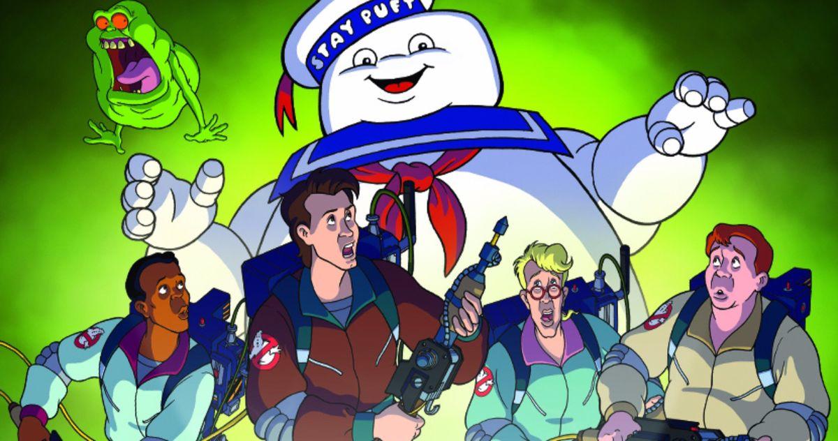 Ghostbusters 2019 Online Stream