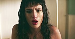 I Still See You Trailer Traps Bella Thorne in a World of Ghosts