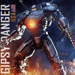 12 Minutes Behind-the-Scenes of Pacific Rim and Two New Battle Posters