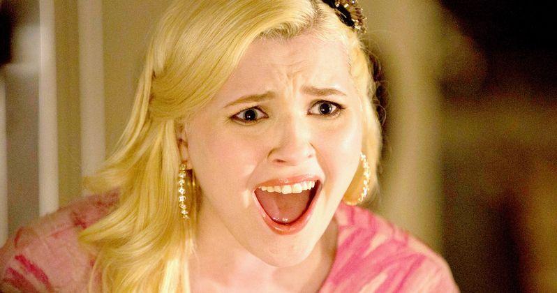 Scream Queens Trailer Brings Laughs to College Blood Bath