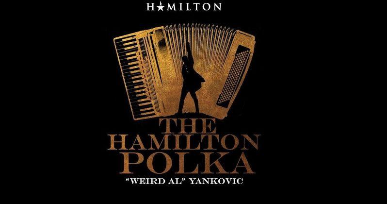 Weird Al Drops Surprise Lin-Manuel Miranda Parody The Hamilton Polka