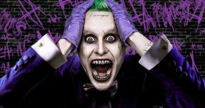 Jared Leto Will Return as the Joker in the DCEU