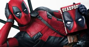 Deadpool Blu-ray Special Features & Cover Art Revealed