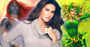 Caitlyn Jenner Wants to Play a Marvel Movie Villain