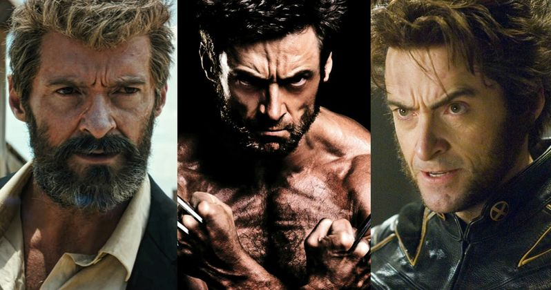Logan Legacy Trailer Celebrates 17 Years of Wolverine