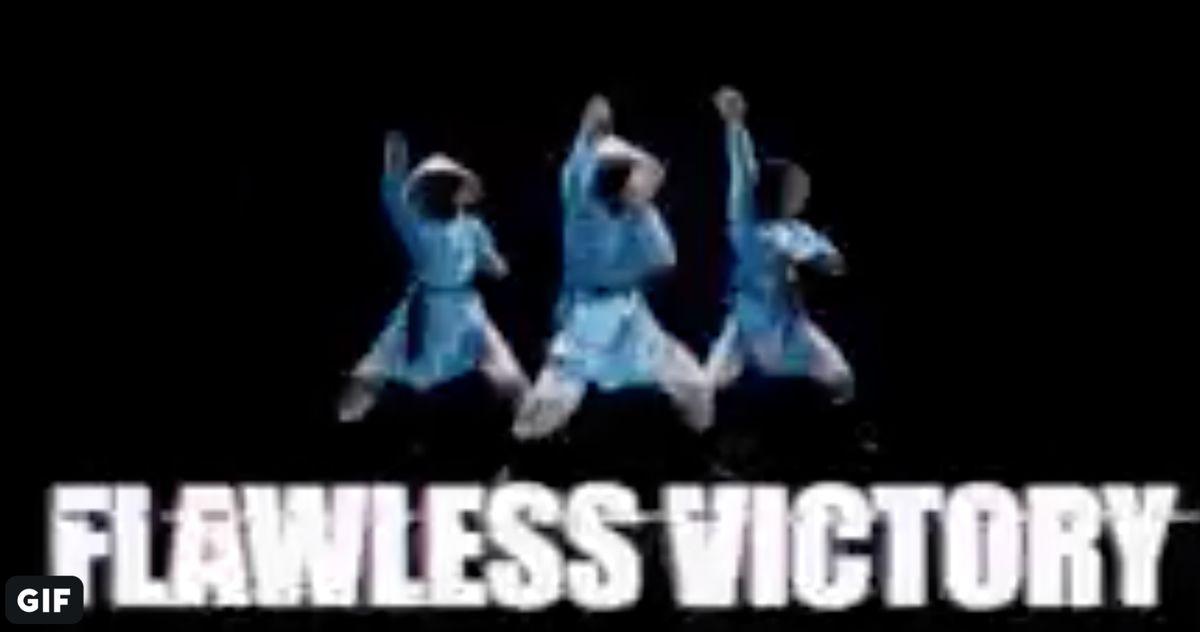 Mortal Kombat Reboot Wraps, Writer Declares It a Flawless Victory