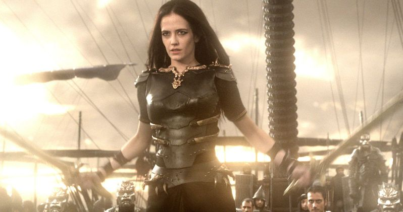 300: Rise of an Empire: From Land to Sea Featurette