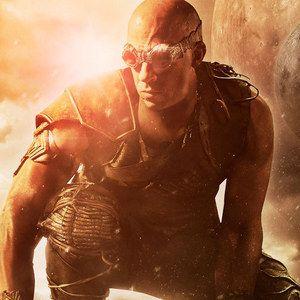 Survival Is His Revenge in Latest Riddick Poster