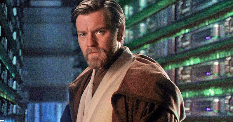 Ewan McGregor Wants 2 Obi-Wan Kenobi Star Wars Movies
