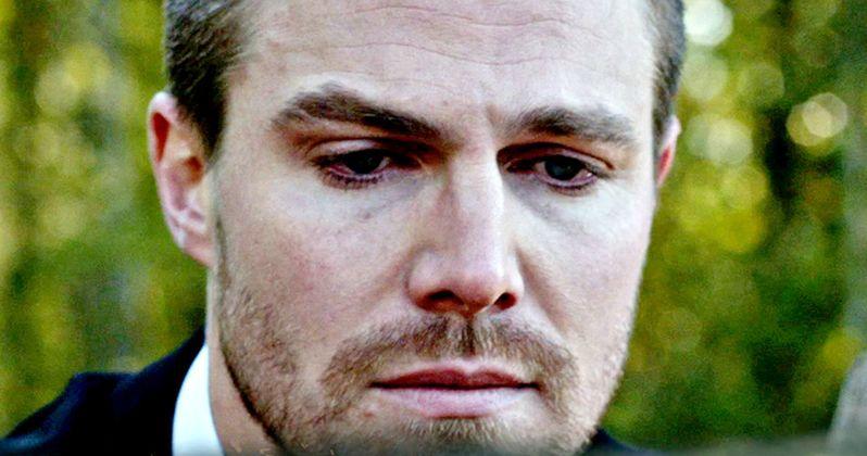 Arrow Season 4 Trailer Has Oliver Out for Revenge