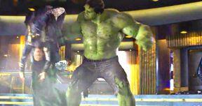Thor: Ragnarok Has an Epic Rematch Between Hulk & Loki