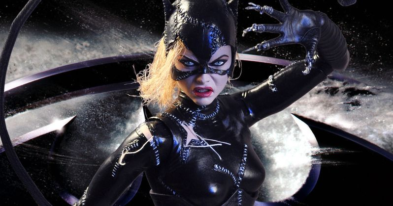 Michelle Pfeiffer Just Found Her Catwoman Whip from Batman Returns