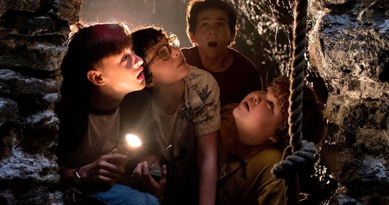 IT 2 Will Explore Cosmic Dimension and Return to 1989