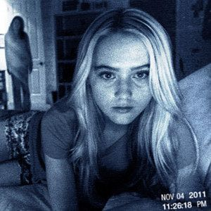 Paranormal Activity 4 Blu-ray and DVD to Debut January 2013