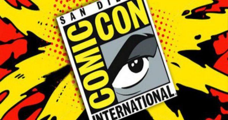 Comic-Con 2018 Sunday Schedule Announced