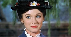 Julie Andrews Won't Return in Mary Poppins 2