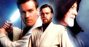 Obi-Wan Kenobi Movie Is Next Star Wars Spin-Off