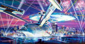 Universal Creating Star Trek Land to Compete with Star Wars Land?