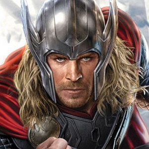 Two Thor: The Dark World Mobile Game Trailers