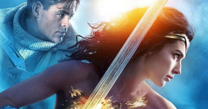 Wonder Woman 2 Plot Is Set in America
