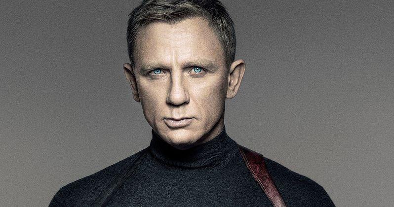 Spectre Trailer: James Bond Is Back!