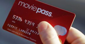 MoviePass Brings Back Its Movie-A-Day Plan