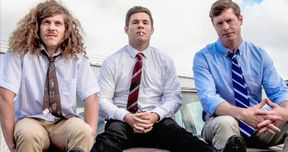 Workaholics Season 4 Arrives on Blu-ray June 3rd with Uncencored Footage