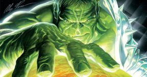 Planet Hulk Fan-Made Trailer: Is This the Movie We Need?
