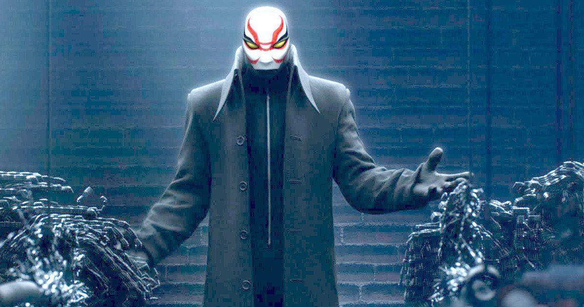 Big Hero 6 Tv Spot Announces The Arrival Of Villain Yokai