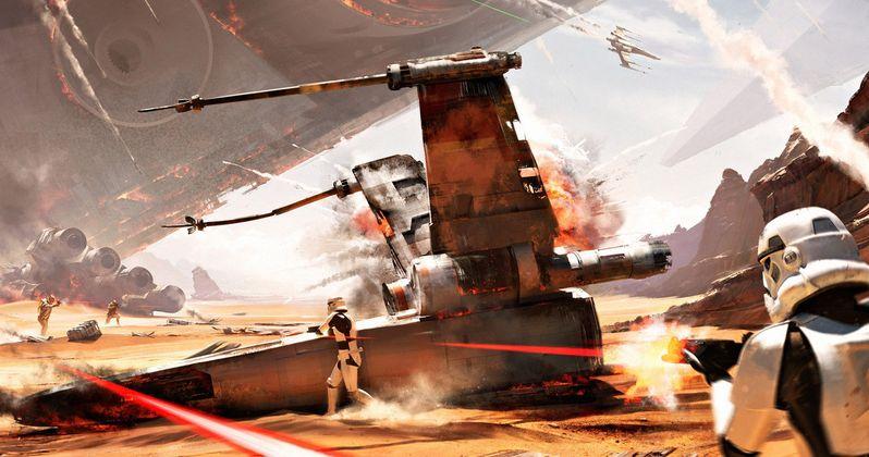 Future Star Wars Movie Timeline Revealed?
